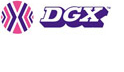 DGX - Dependable Global Express logo