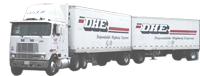 DHE-Dependable Highway Express family photo