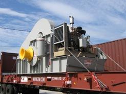 DHX - Dependable Hawaiian Express nonstandard cargo delivery services